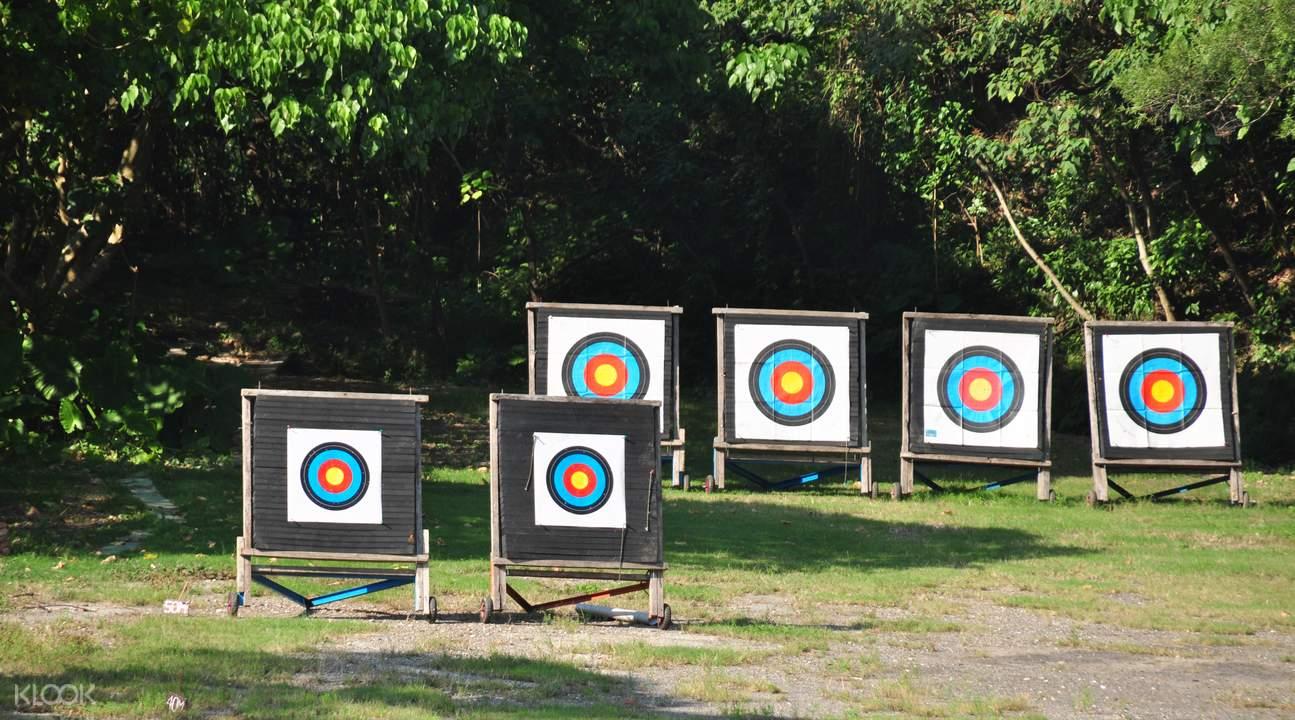 Archery Taiwan