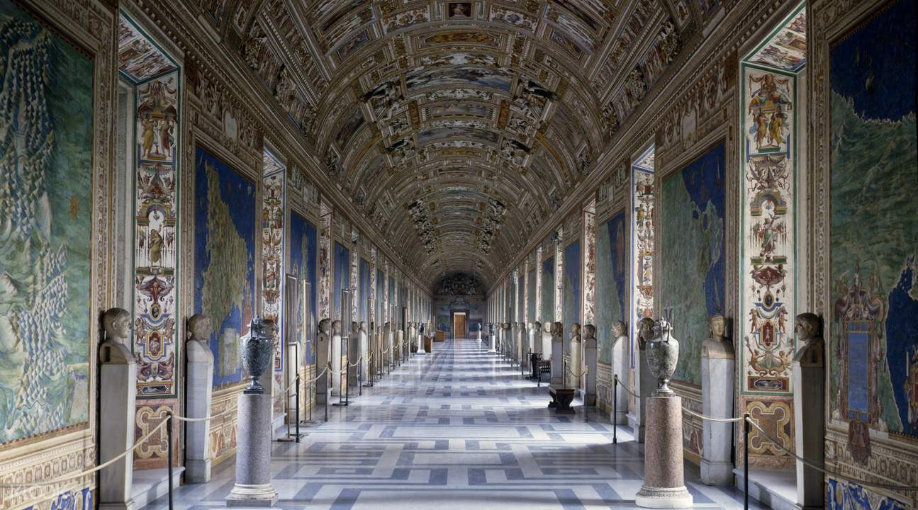 vatican museum and sistine chapel skip the line tours