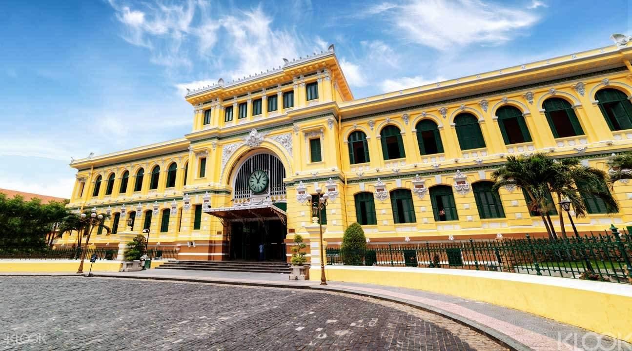 私人導覽 西貢半日遊