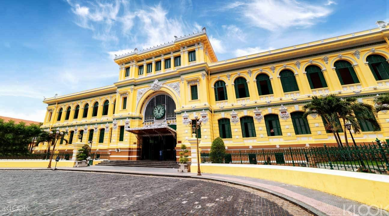 Ho Chi Minh Tours