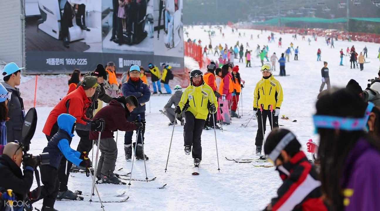 3D2N VIVA Ski Festival 2018