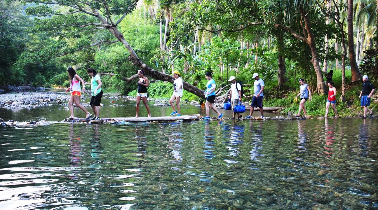 Boracay Mainland Tour