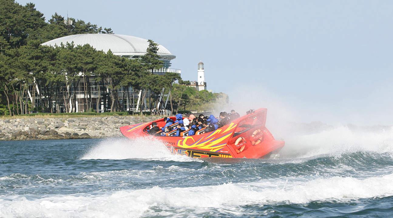 Busan Yachting