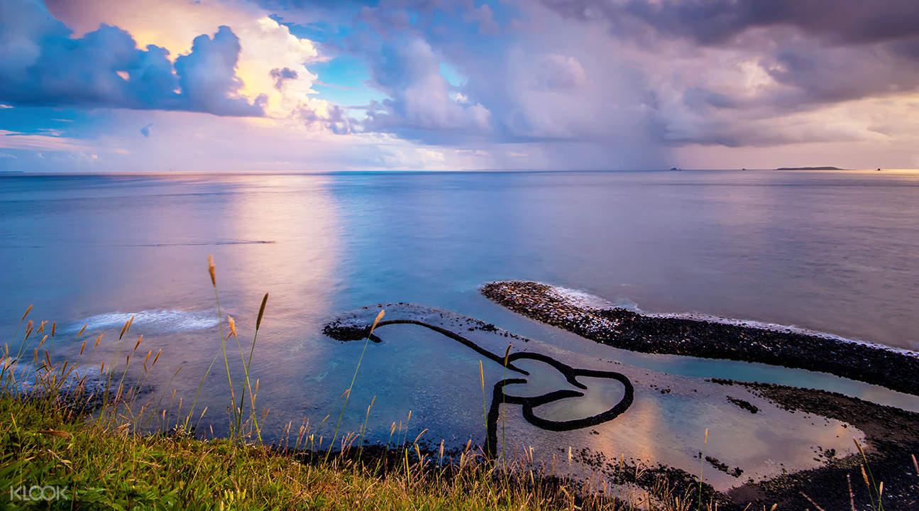 澎湖七美島