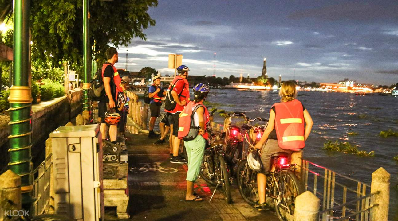Bangkok tours