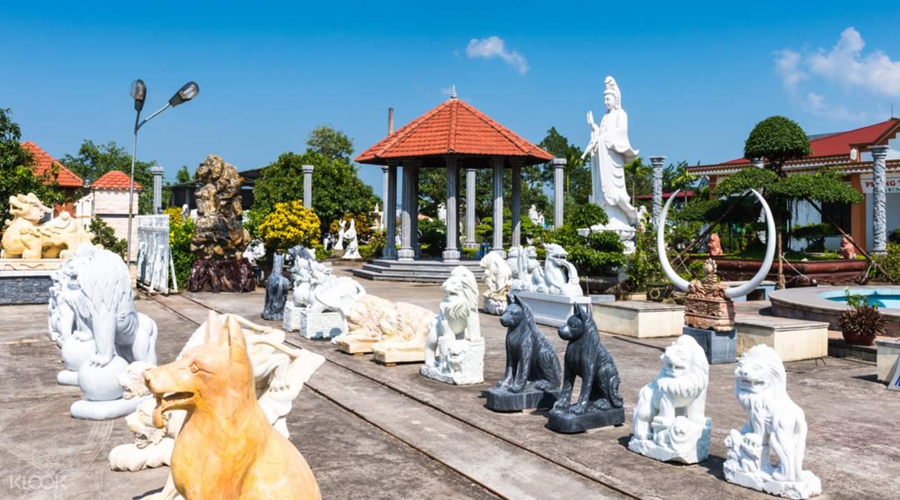 Da Nang tourism