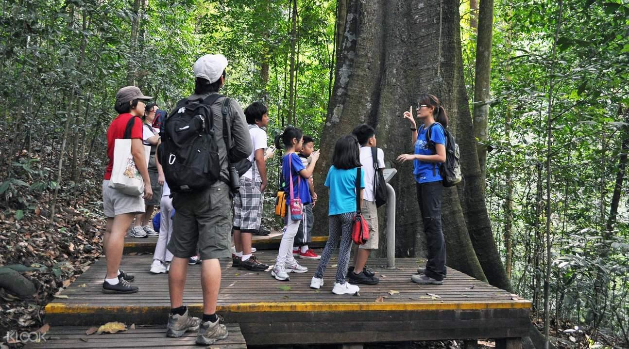 李光前自然历史博物馆