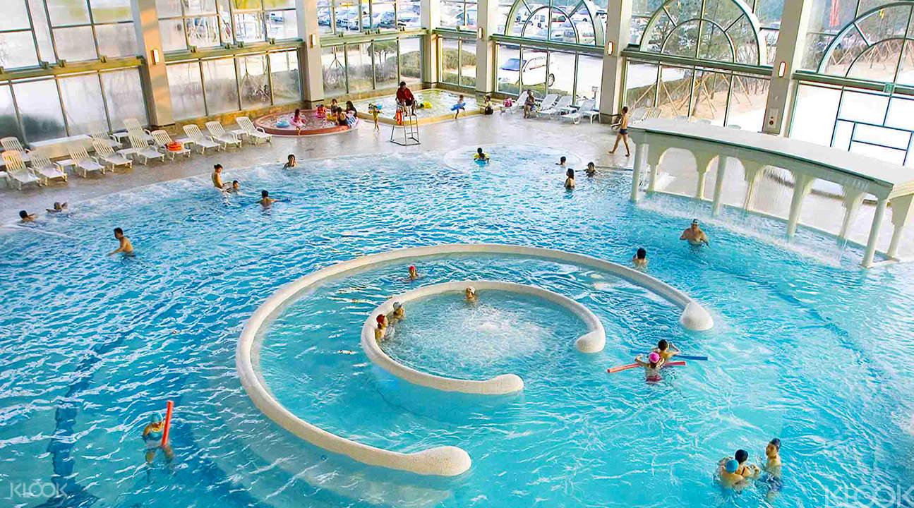 water park icheon