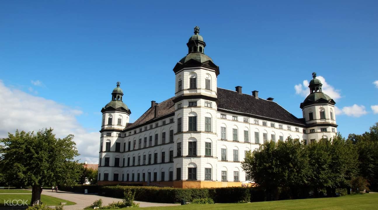 斯庫克洛斯特城堡