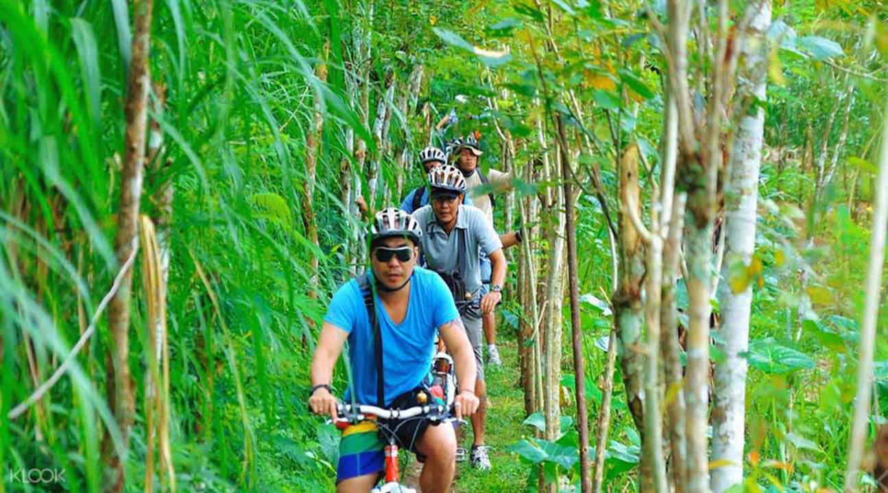 bali countryside tours