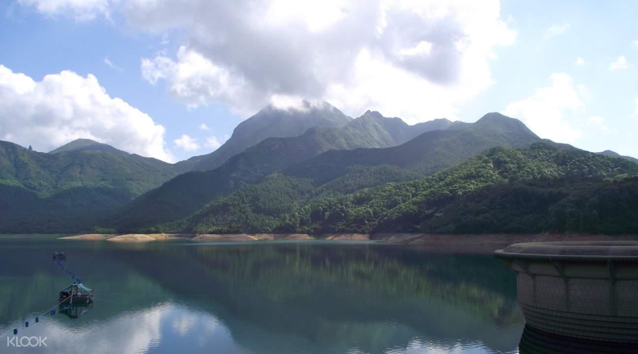 Lantau peak hike
