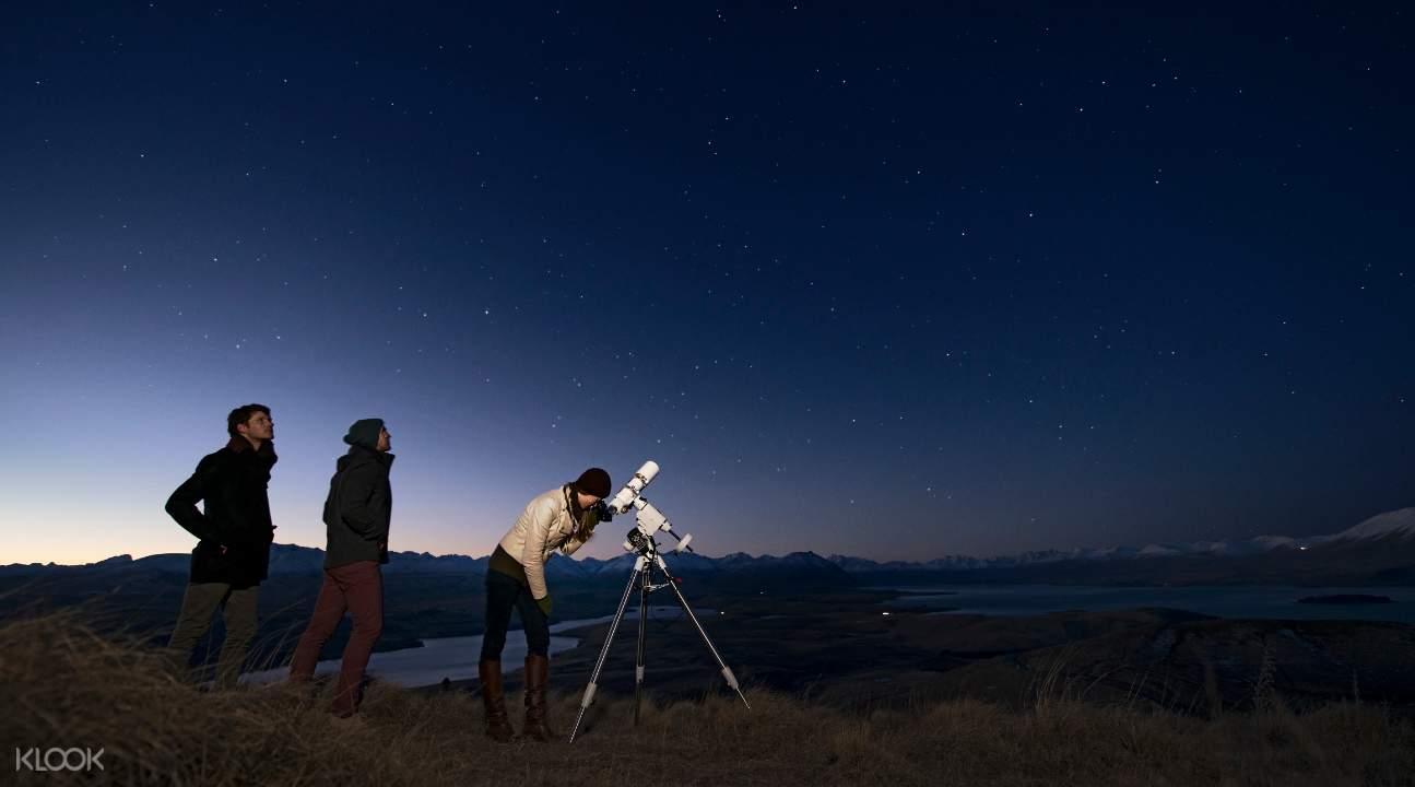 约翰山天文台