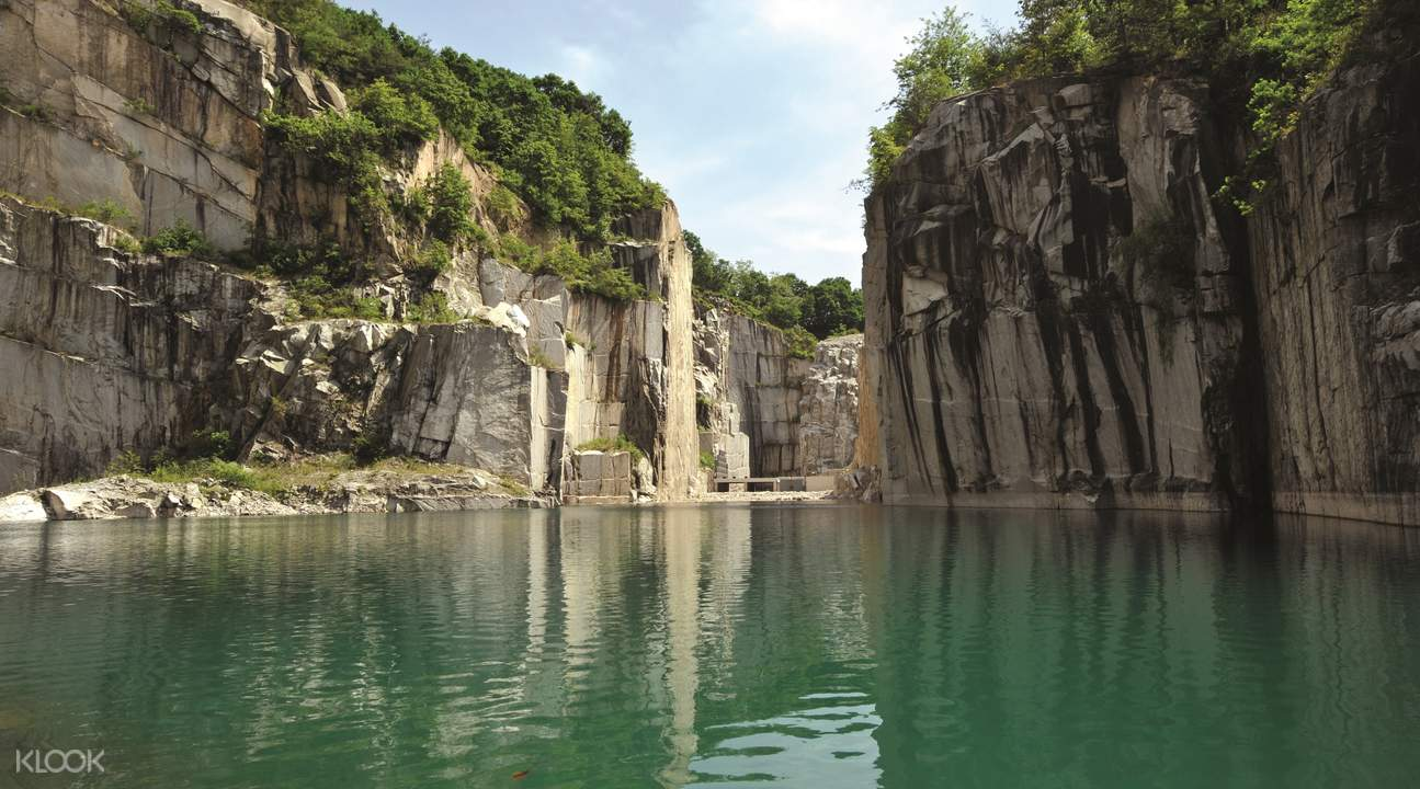 pocheon art valley day tour