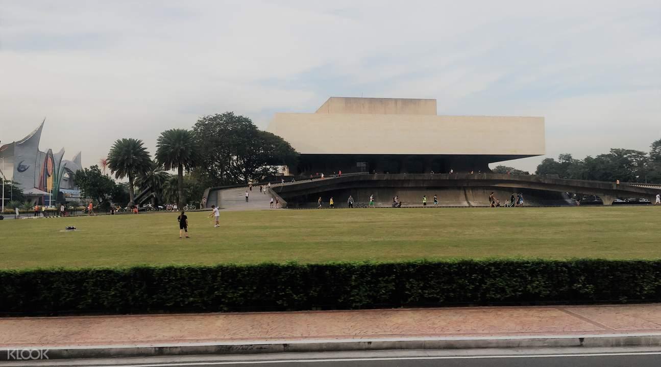 马尼拉博物馆之旅