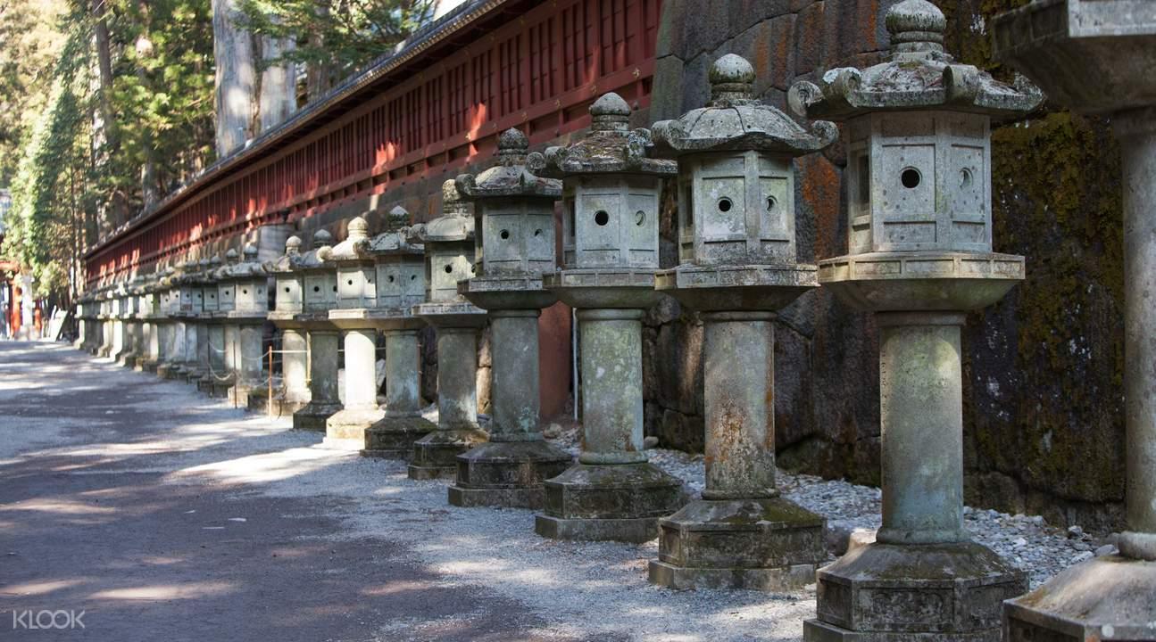 nikko day tour