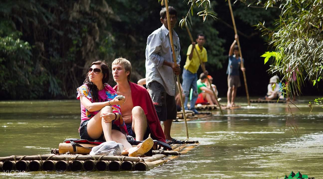 普吉岛考索国家公园