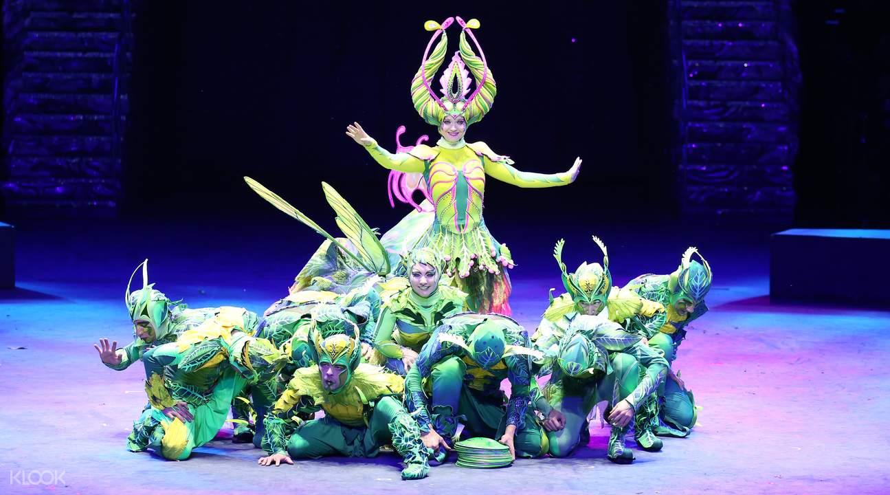Hengqin theatre