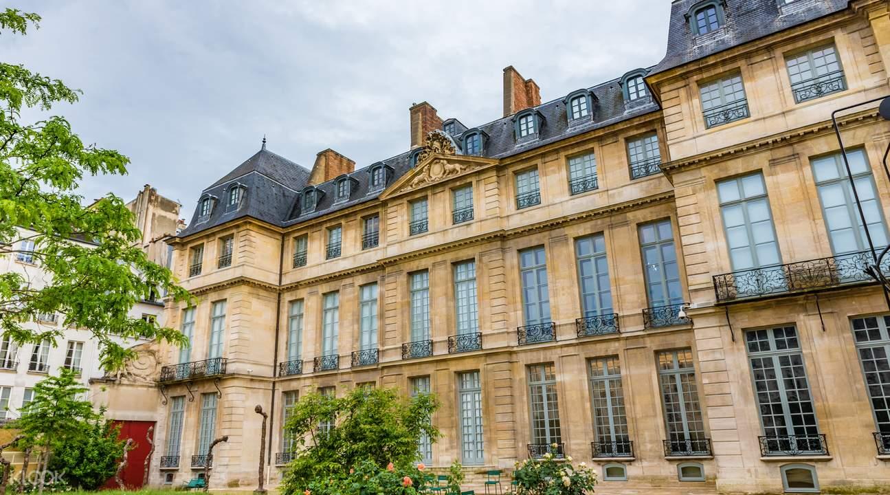 巴黎博物館