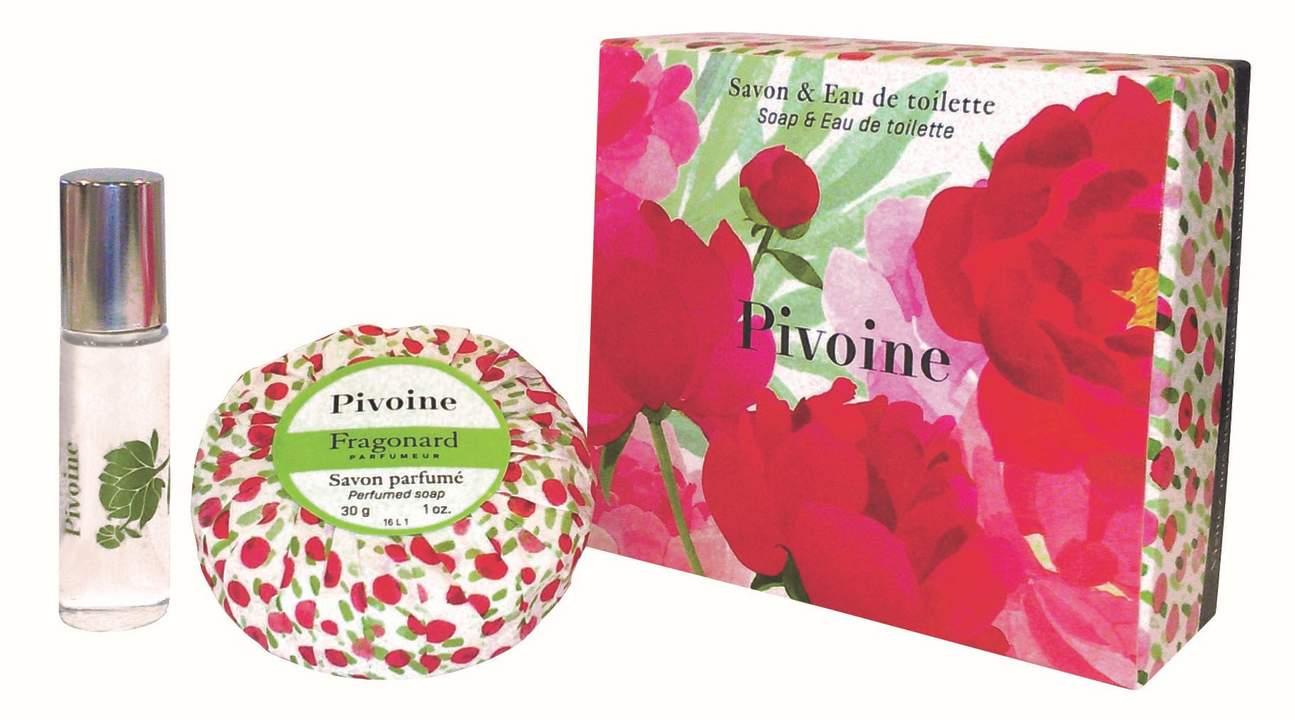 Perfume museum paris english
