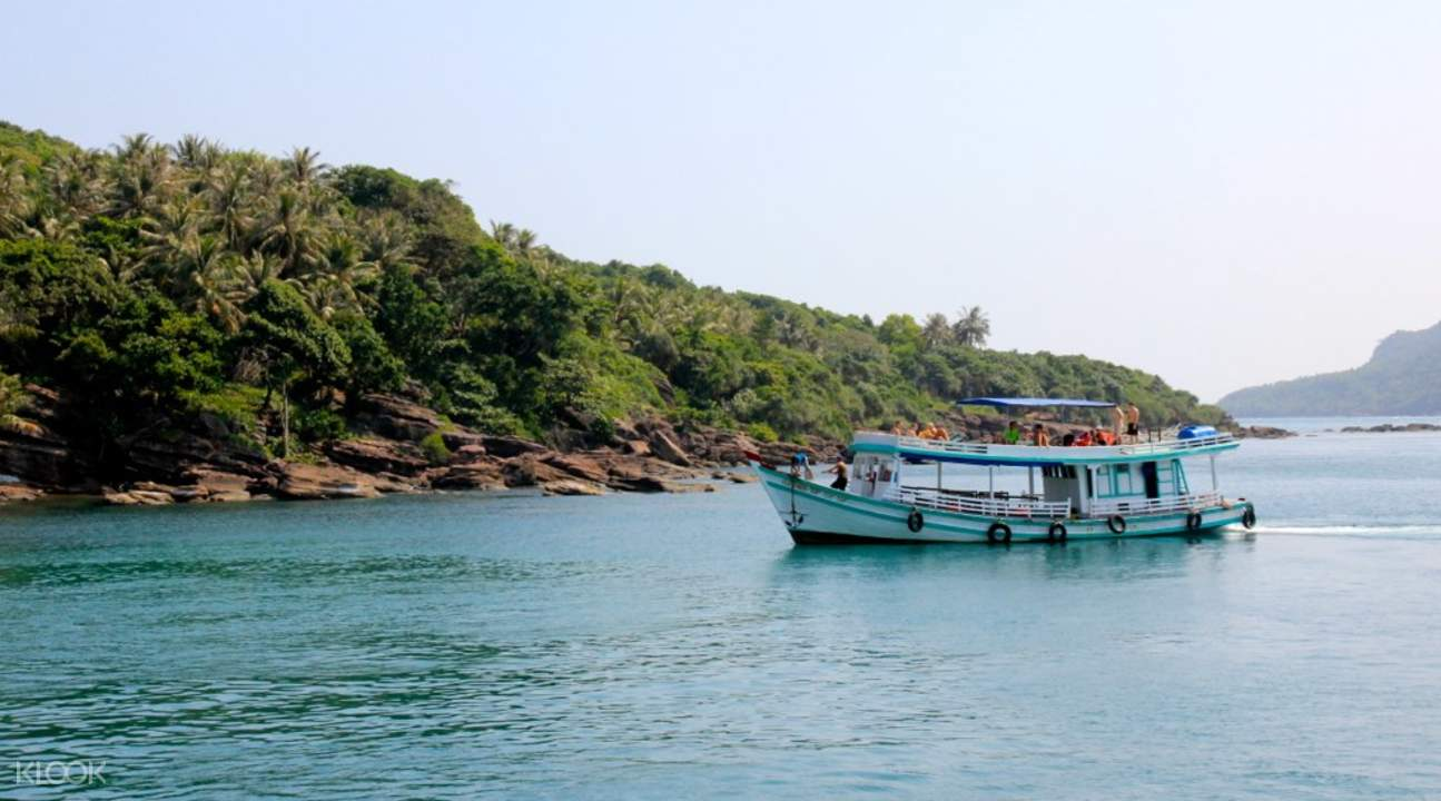 Phu Quoc Cruise Day & Night Adventure