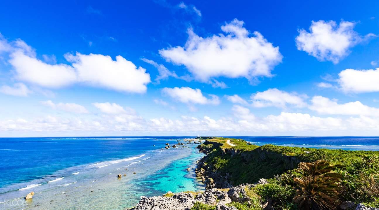 Okinawa attraction