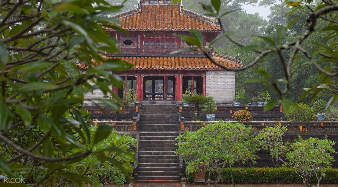 hue city tour from da nang