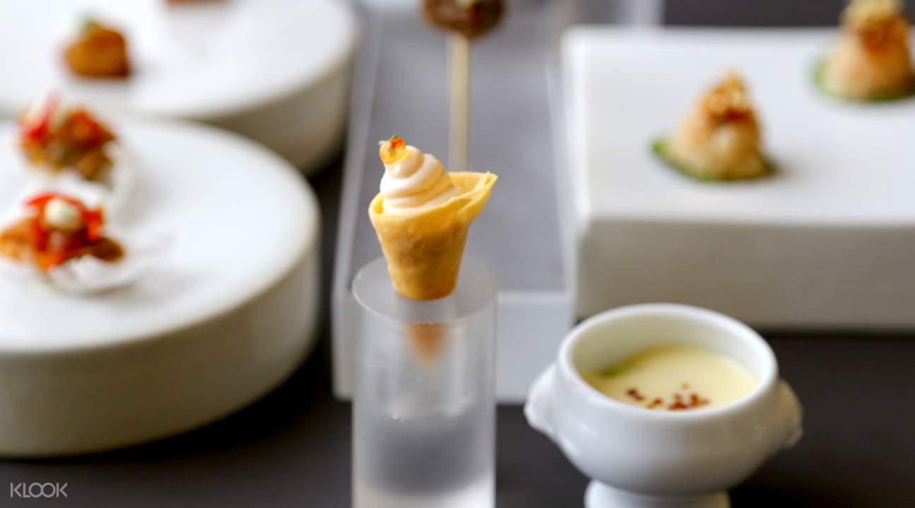 reservation for shilla la yeon