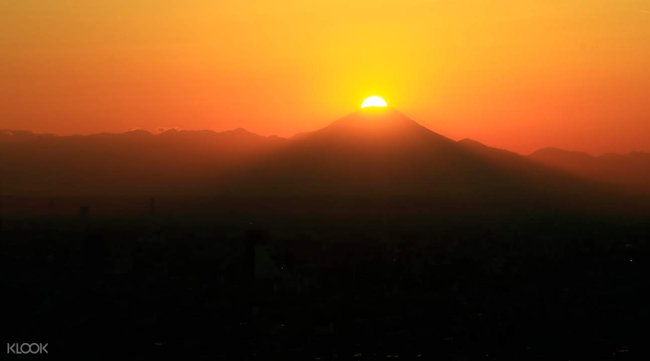 Sky Circus 陽光60瞭望台