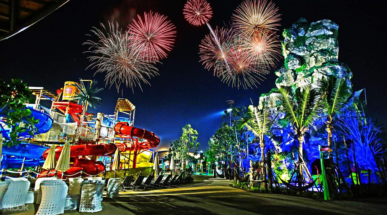 曼谷水上市場,丹嫩莎朵水上市場,曼谷市場,曼谷旅遊,曼谷自由行,曼谷攻略,曼谷景點,華欣Vana Nava水上叢林樂園門票,華欣水上叢林樂園,華欣水上樂園,華欣戶外體驗,華欣親子活動