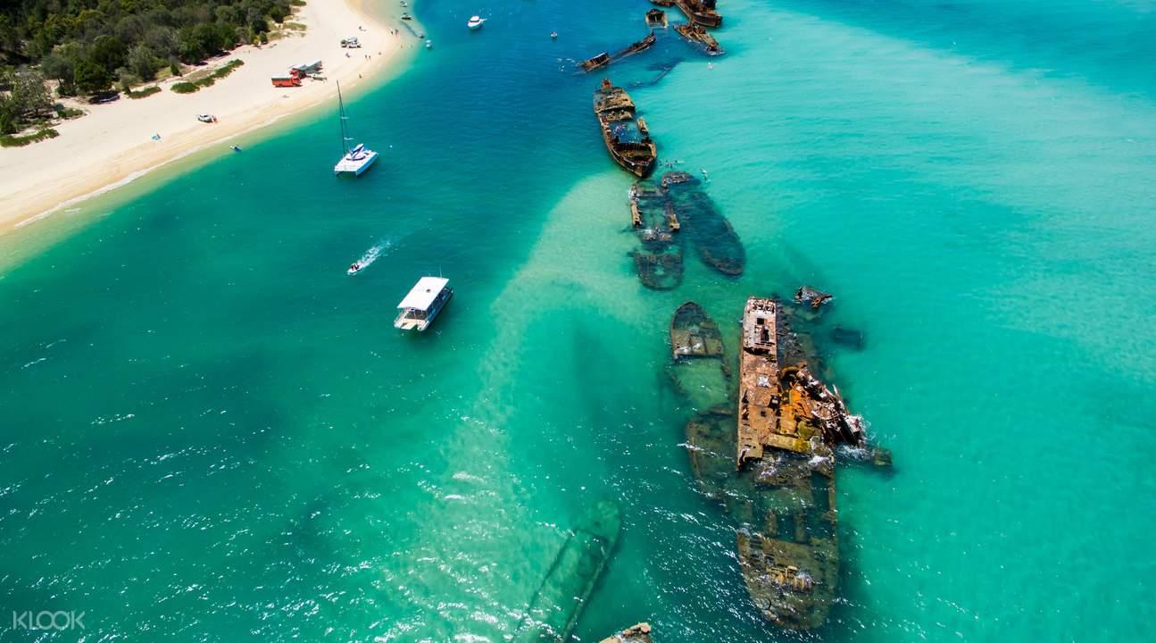 澳大利亞Sea World直升機