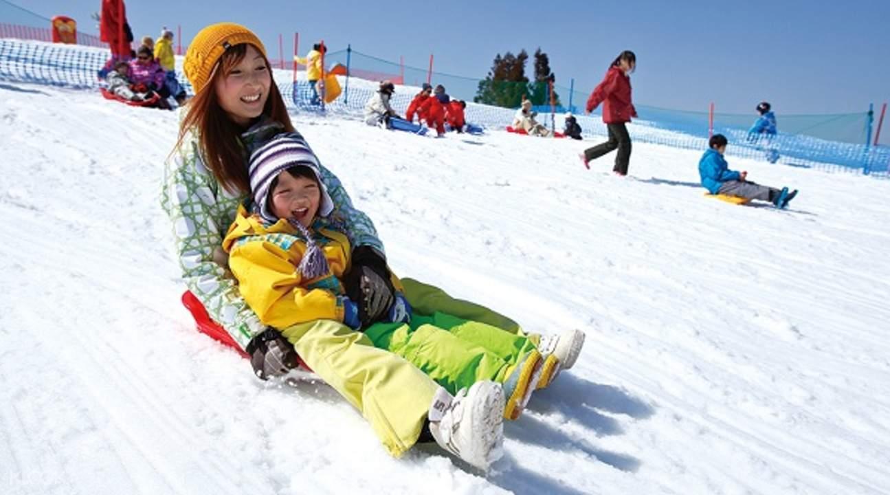 snowland shiga prefecture