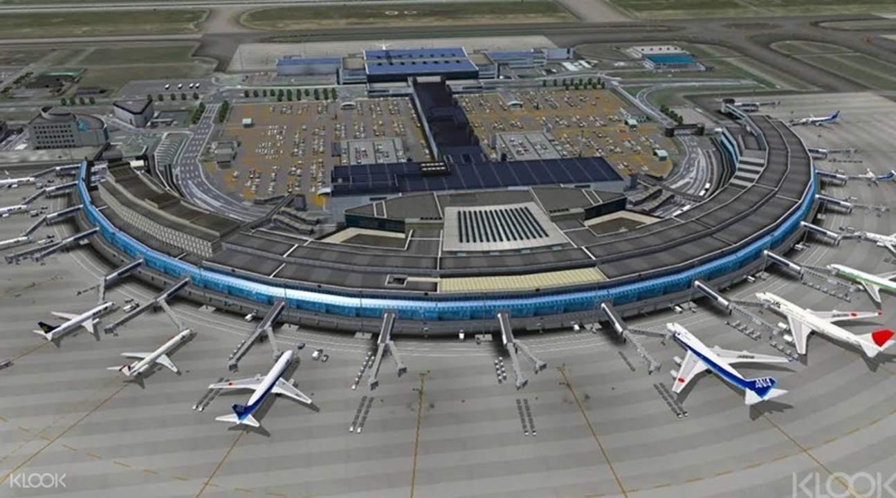 北海道機場接送