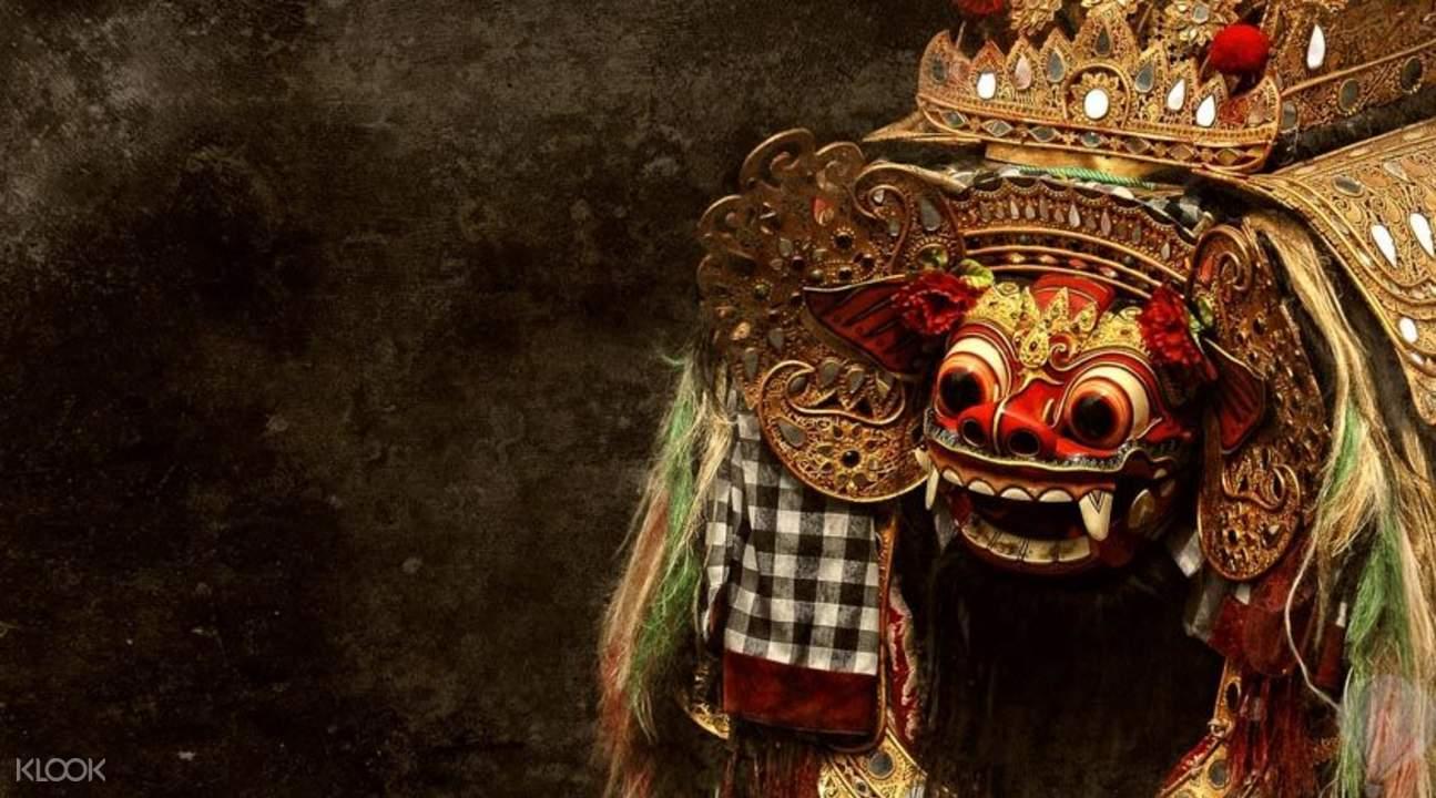 巴厘岛文化之旅