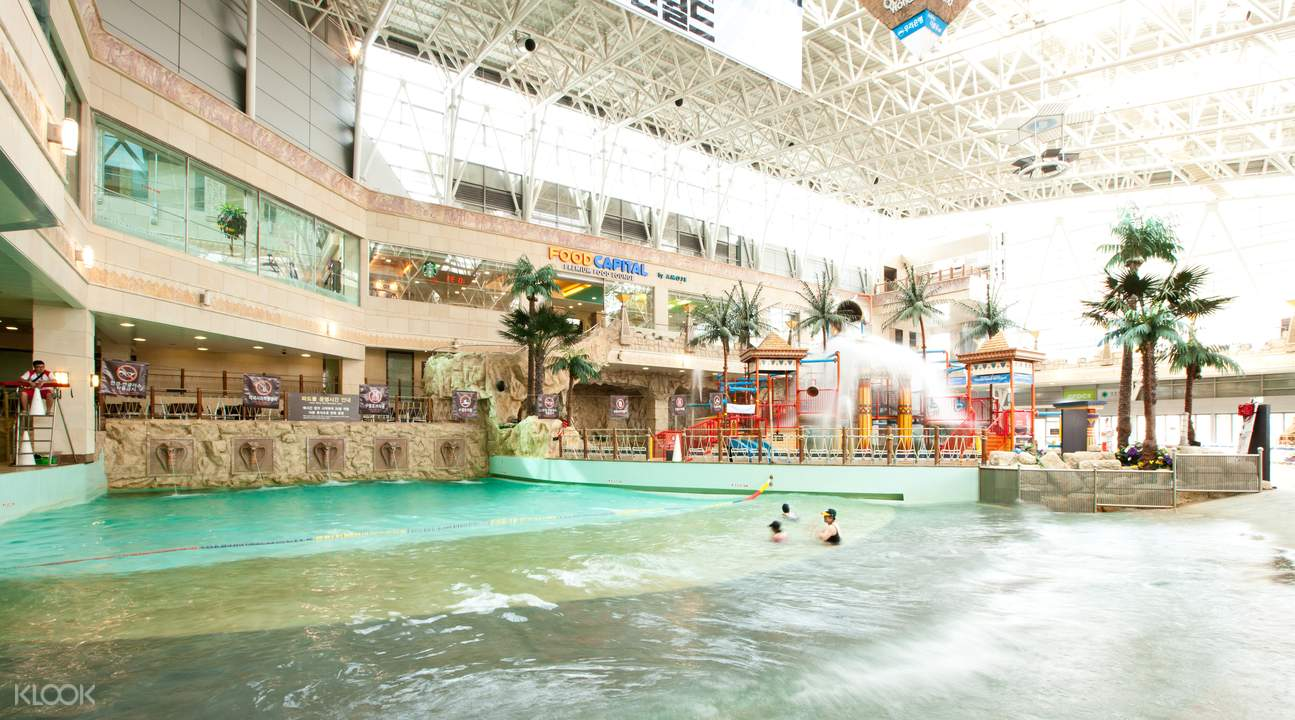 seoul waterpark