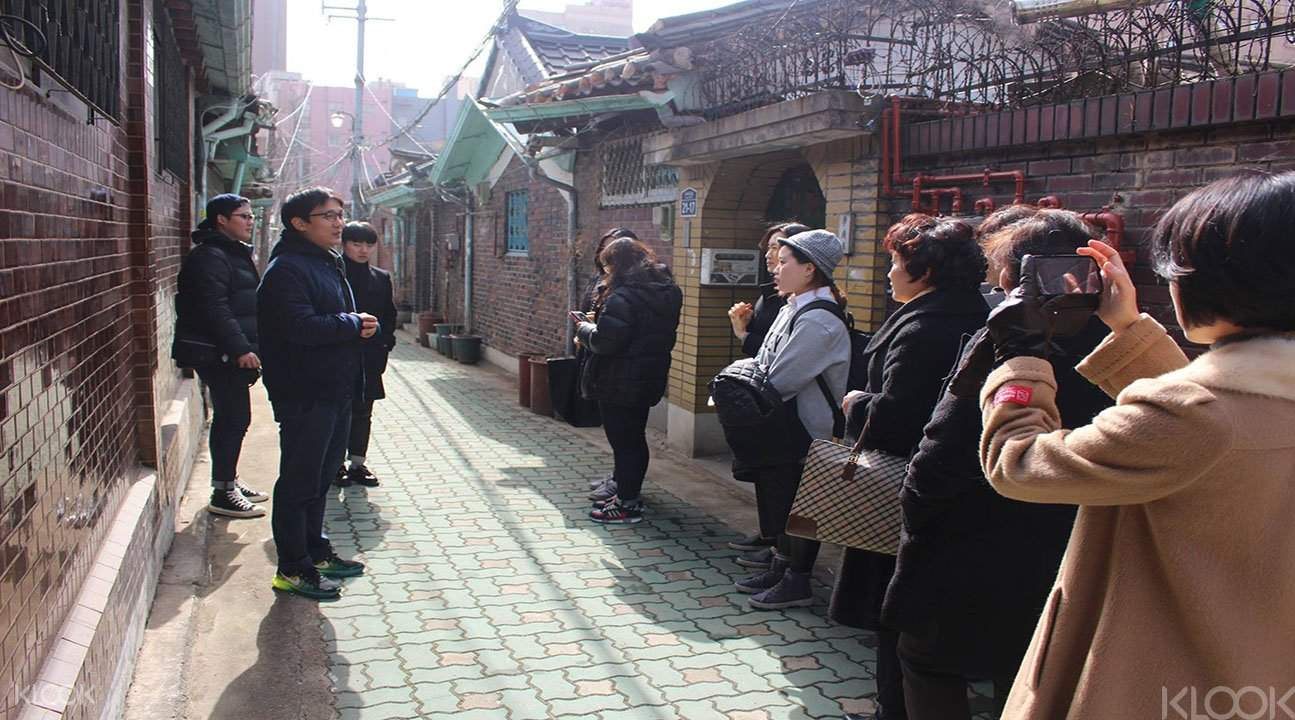 韓國街頭美味尋蹤
