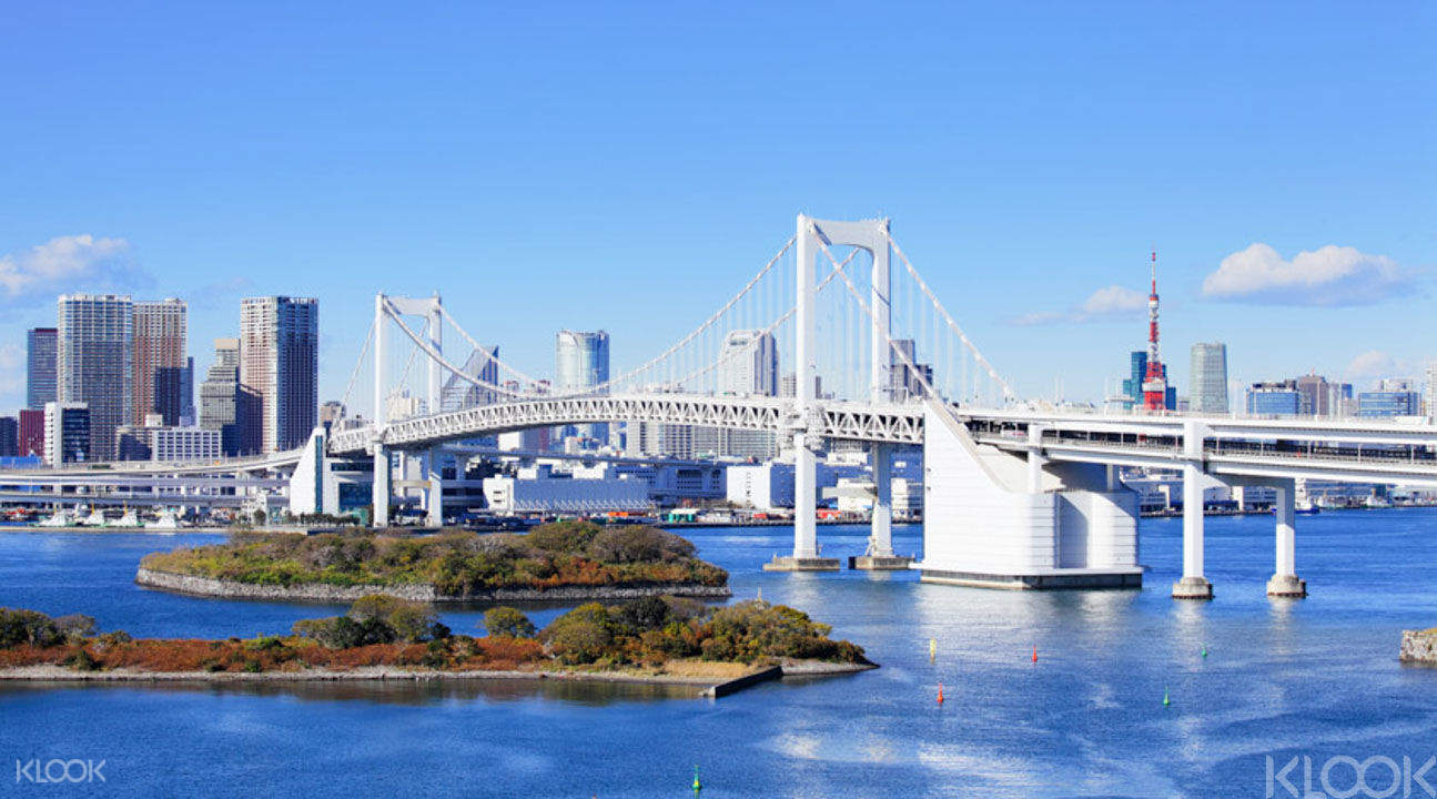 東京一日遊