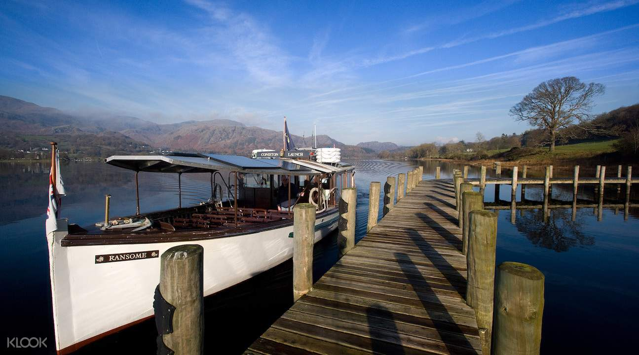 lake district tour london, lake district tour from london, london to lake district tour, lake windermere cruises