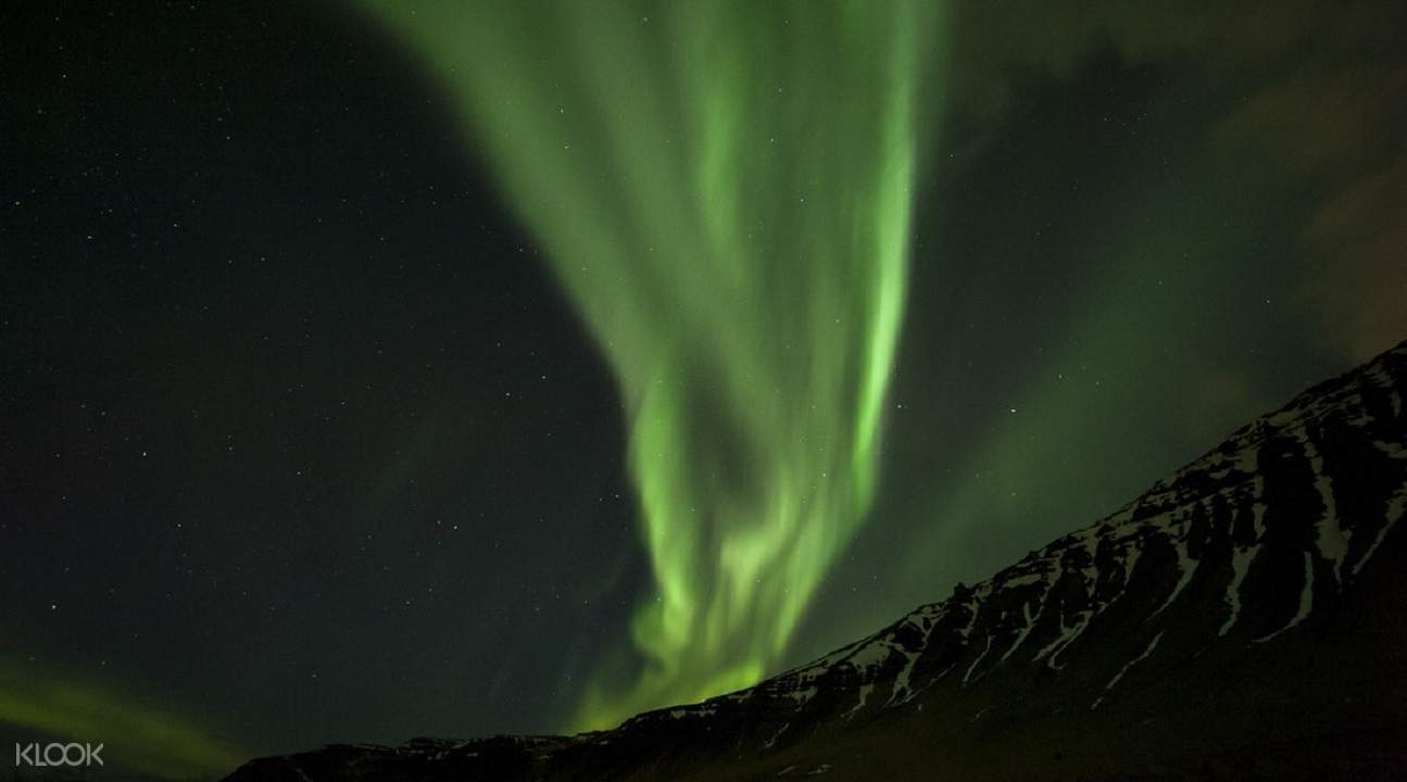 冰島北極光豪華之旅,冰島北極光之旅,雷克雅未克北極光小團體旅行,冰島北極光旅行,最好的北極光旅行