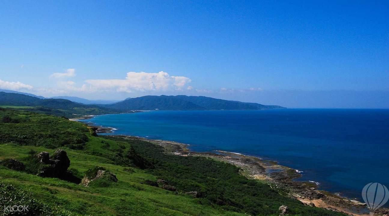 hengchun coast