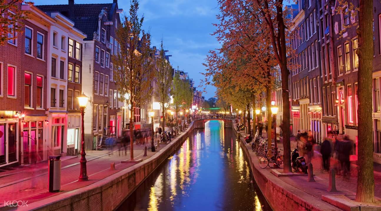 阿姆斯特丹蒲吧黨