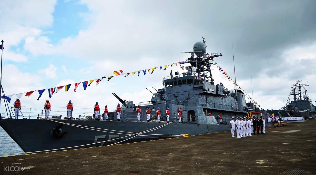 海军士官学校博物馆
