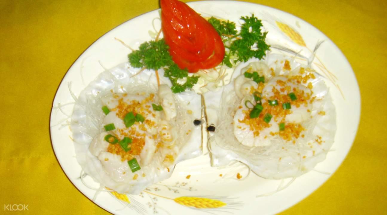 Under Bridge Spicy Crab Meal Voucher