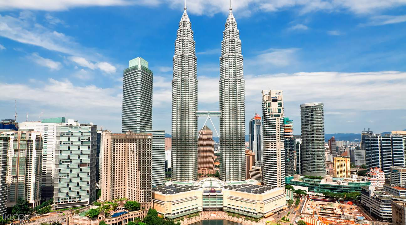 Image result for twin tower kuala lumpur