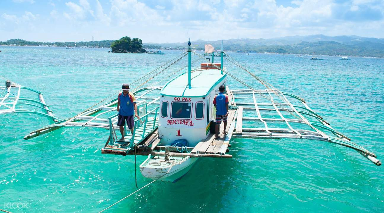 airport transfers from boracay