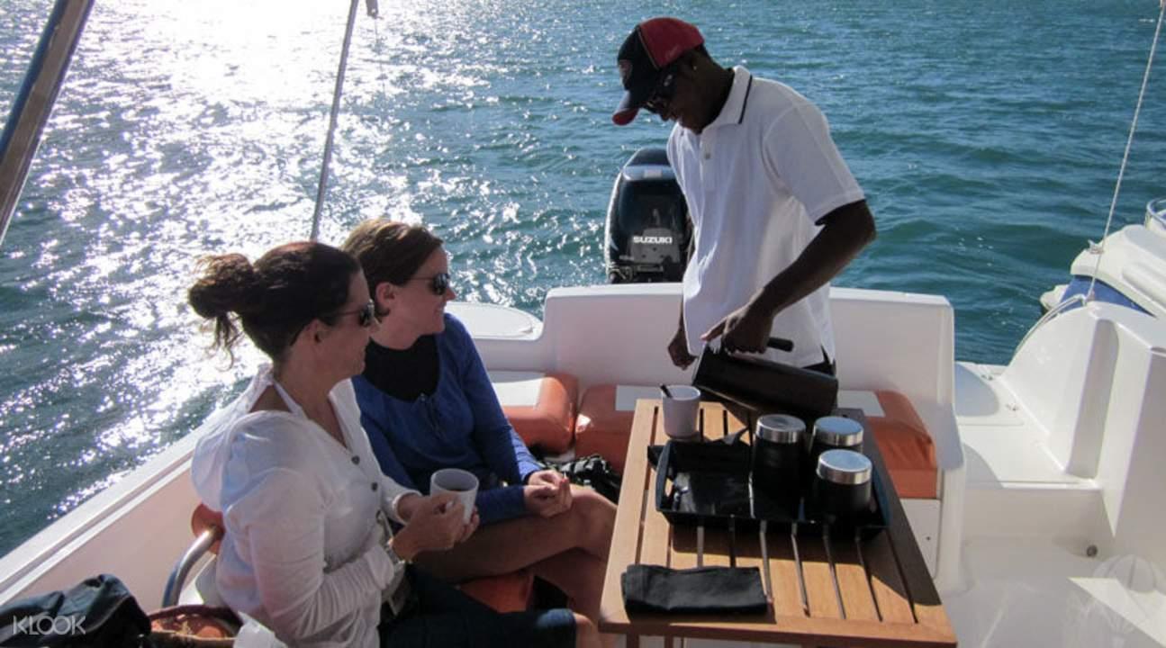 黑河巡遊海釣