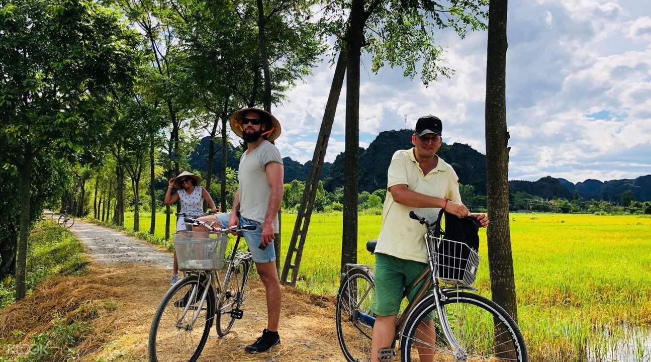 梅州山谷与村落一日游