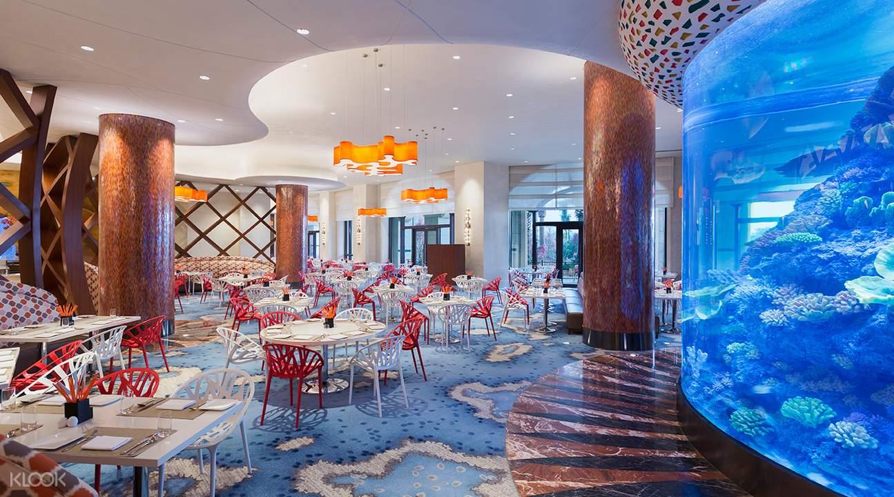 長隆橫琴灣酒店