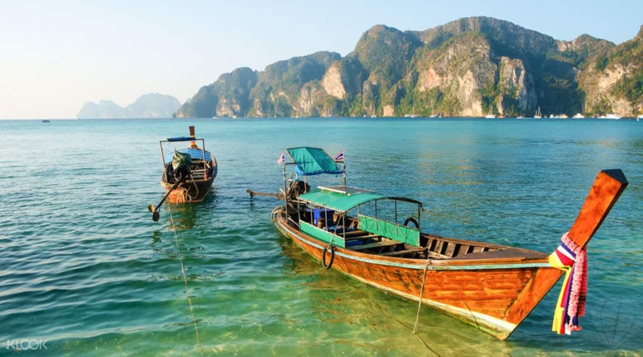 Canoeing Phuket