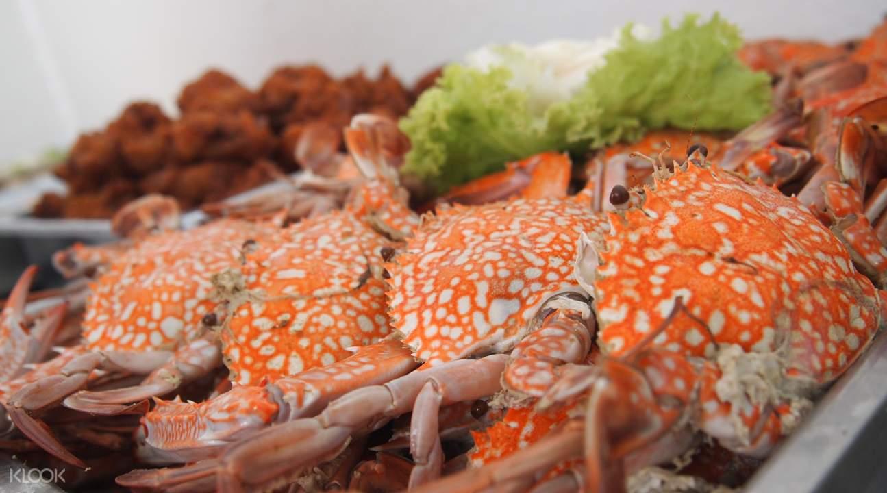 泰國普吉島美食