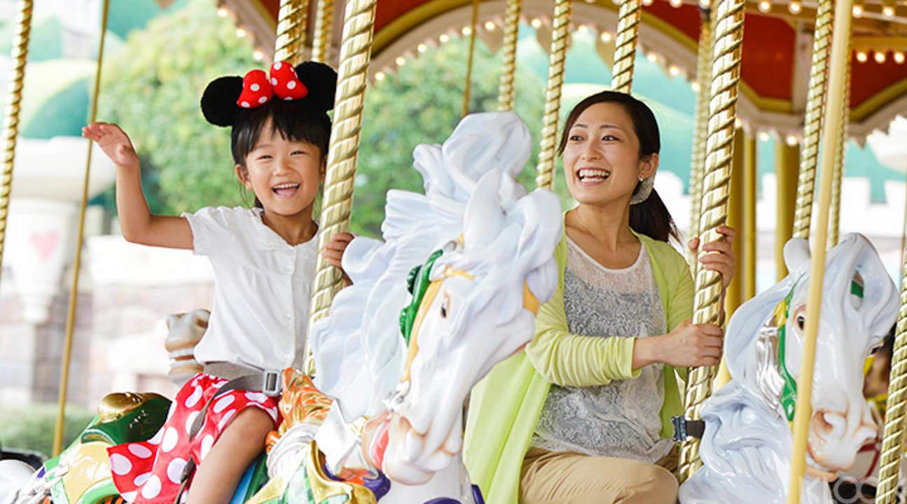 日本東京迪士尼